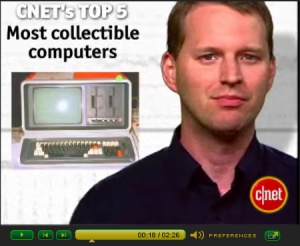 Top 5 Most Collectible Computers