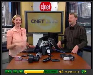 CNET Live 8/16