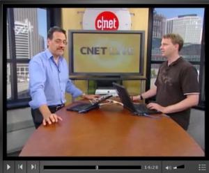 CNET Live 8/23