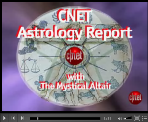 CNET Astrology Report