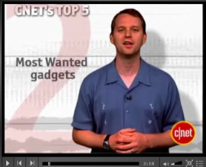 Top 5 Most Wanted August