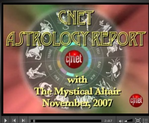CNET Tech Astrology November