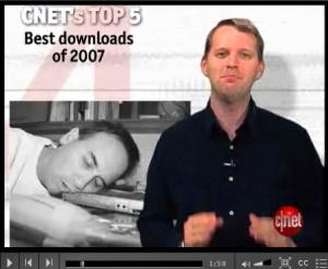 Top 5 Best Downloads of 2007