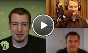 TechVi screenshot