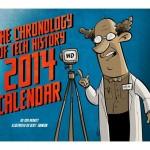 Wall calendar image