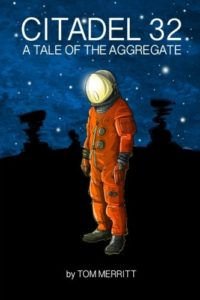 Citadel 32: A Tale of the Aggregate Book Cover