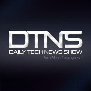 Daily Tech News Show Album Art