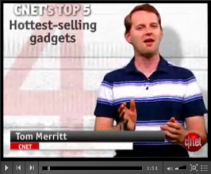 Top 5 Hottest-Selling Gadgets