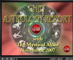 CNET Tech Astrology November