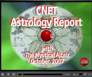 CNET Astrology Logo