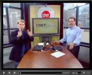 CNET Live 10/11