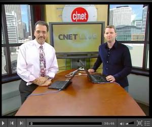 CNET Live 10-18