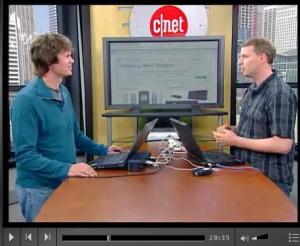 CNET Live10/25