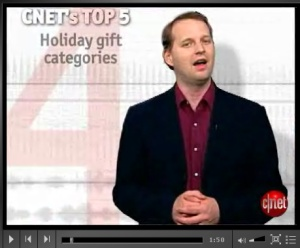 Top 5 Holiday Gift Categories